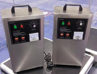臭氧发生器解析电解式臭氧发生器和净化灯